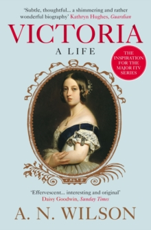 Image for Victoria  : a life