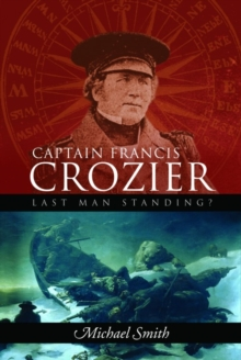 Image for Captain Francis Crozier  : last man standing?