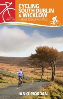 Image for Cycling South Dublin & Wicklow  : great road routes