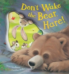 Image for Don't wake the bear, hare!