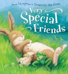 Image for Very special friends
