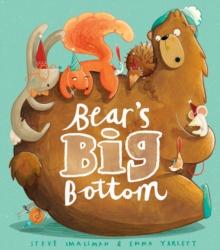 Image for Bear's big bottom