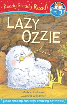 Image for Lazy Ozzie