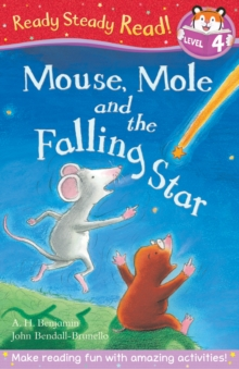 Image for Mouse, Mole and the falling star