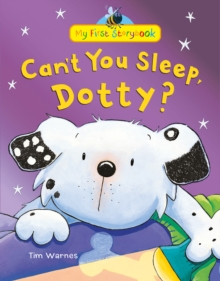 Image for Can't you sleep, Dotty?