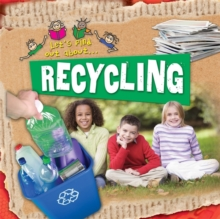 Image for Let's find out about-- recycling
