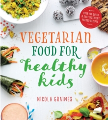Image for Vegetarian food for healthy kids