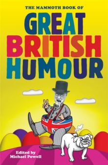 Image for The mammoth book of great British humour