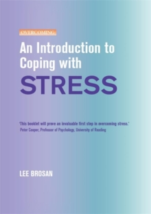 Image for An introduction to coping with stress