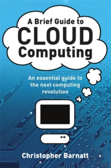 Image for A brief guide to cloud computing