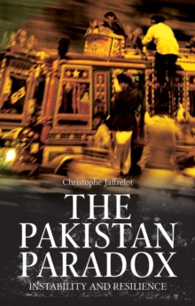 Image for The Pakistan paradox  : instability and resilience