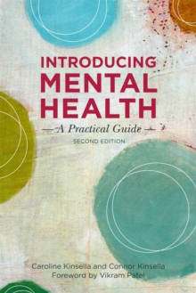 Image for Introducing mental health  : a practical guide