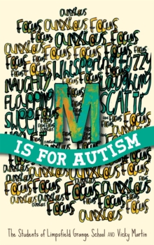 Image for M is for autism