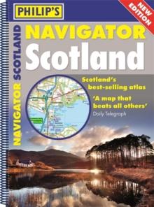 Image for Philip's navigator Scotland