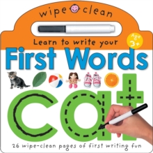 Image for First Words : My First Priddy