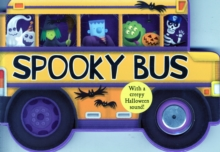 Image for Spooky Bus : Shaped Board Books