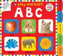 Image for ABC  : first 100 words