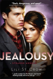 Image for Jealousy