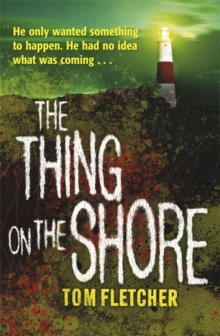 Image for The thing on the shore