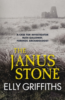 Image for The Janus stone