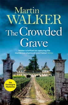 Image for The crowded grave