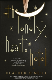 Image for The Lonely Hearts Hotel