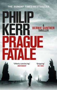 Image for Prague fatale