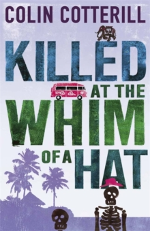 Image for Killed at the Whim of a Hat : A Jimm Juree Novel