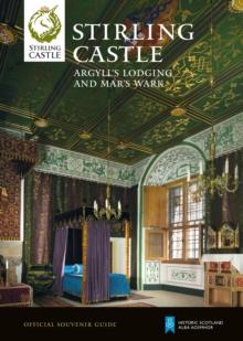 Image for Stirling Castle