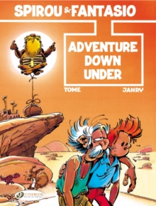 Image for Adventure Down Under