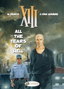 XIII Vol.3: All the Tears of Hell
