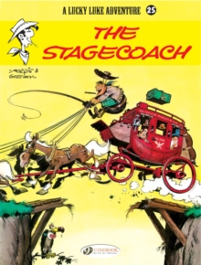 Image for The stagecoach