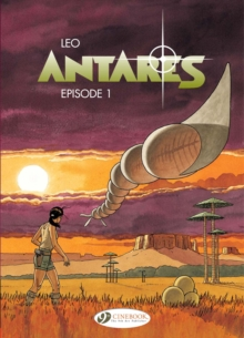 Antares Vol.1: Episode 1