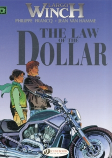 Image for The law of the dollar