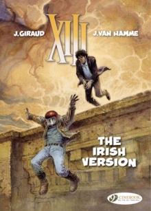 XIII Vol.17: the Irish Version