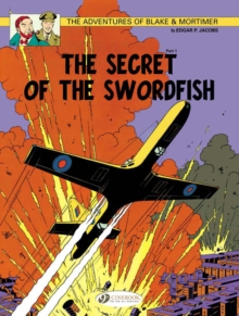 Image for The secret of the SwordfishPart 1,: The incredible chase