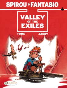 Image for Valley of the exiles
