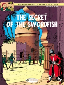 Image for The secret of the SwordfishPart 2,: Mortimer's escape