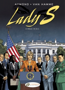 Lady S. Vol.4: a Mole in D.C.