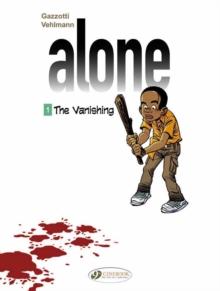 Image for The vanishing