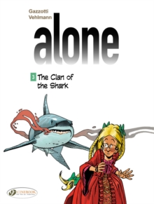 Image for The clan of the shark