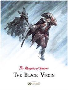 Image for The Black Virgin