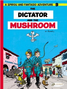 Image for The dictator and the mushroom