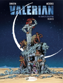 Image for Valerian  : the complete collectionVol. 6