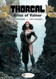 Image for Kriss of Valnor