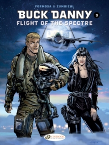 Image for Flight of the spectre