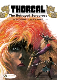 Image for The betrayed sorceress