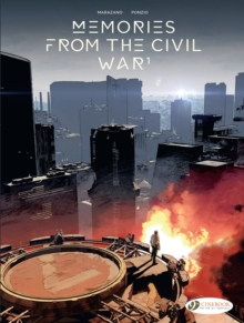 Image for Memories from the Civil WarVolume 1