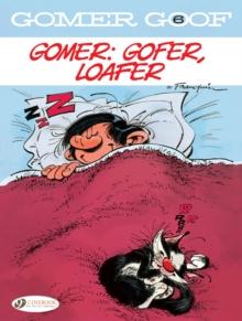 Image for Gomer  : gofer, loafer