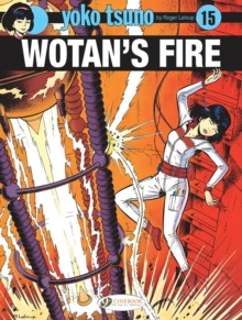 Image for Wotan's fire